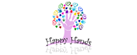 logo Happy Hands